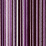 feuille de transfert avec rayures violettes