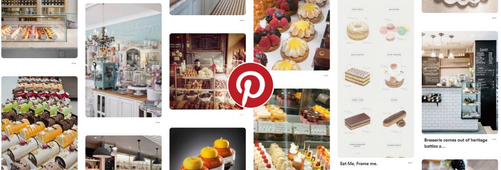 Pinterest : comment trouver l'inspiration - Chocolatree décors